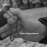 Punto e Virgola Papà: il primo giorno di asilo di Sofia