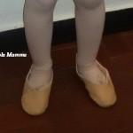 Alla mia piccola grande ballerina