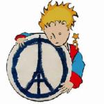 Parigi: non è questo il mondo che avrei voluto per mia figlia