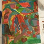 Dipingere insieme a te