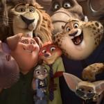 Zootropolis al cinema