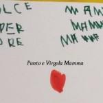 Scrivere lettere d'amore a tre anni e mezzo