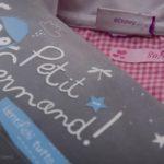 Pronte per il nuovo anno di asilo con Petit Fernand