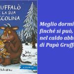 Il Gruffalò e la sua piccolina di Julia Donaldson e Axel Scheffler