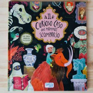 Il curioso caso del Mammut scomparso - Il mondo di Chri