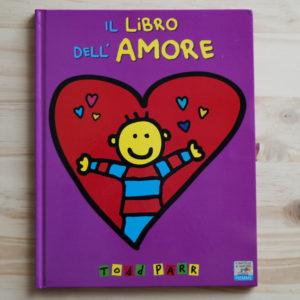 Il libro dell'amore - Il mondo di Chri