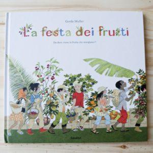 La festa dei frutti - Il mondo di Chri