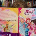 Nel magico mondo delle Winx grazie al libro personalizzato di Framily