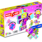Magicube: il cubo che libera la fantasia dei bambini