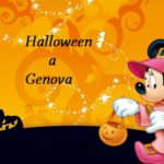 Halloween a Genova: gli eventi per i bambini del 31 Ottobre