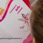 """Libro personalizzato Framily: """"Le avventure di Sofia a Centopia"""""""