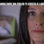 Storie di Mamme: Sara Guerriero, licenziata perché mamma