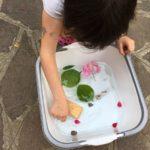 Estate: 5 attività da fare all'aperto con i bambini da tre a cinque anni