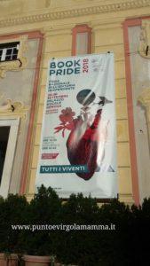 Book Pride di Genova