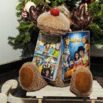 Magiche vacanze con Hotel Transilvania e Gli Eroi del Natale