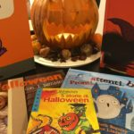 4 libri divertenti più 1 per festeggiare Halloween senza paura