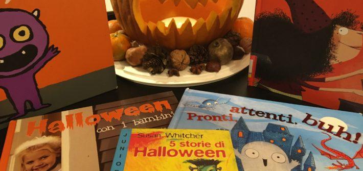 Libri per Halloween