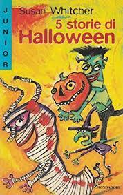 5 storie di Halloween