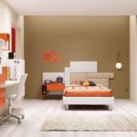 Scegliere i colori per la cameretta dei bambini