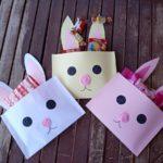 Pasqua in casa con i bambini: idee su come festeggiare