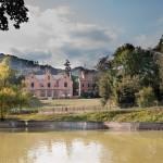 Punto e Virgola Mamma in trasferta: una gita a Villa Serra