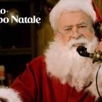 Babbo Natale telefona ai nostri bambini: un'emozione unica
