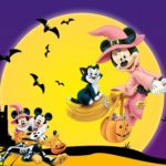 Halloween per bambini a Genova e in Liguria