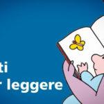 """Nati per Leggere: l'iniziativa """"Andiamo dritti alle storie"""""""