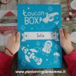 Toucan Box: sorprese creative per tutti i bambini