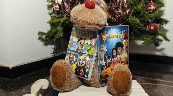 Hotel Transilvania e Gli Eroi del Natale