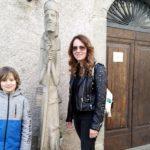 La Via Francigena intorno a Piacenza da scoprire con i bambini