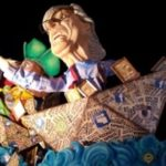 10 motivi per cui il Carnevale di Viareggio mi piace così tanto