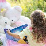 Leggere ad alta voce ai bambini: tutti i benefici