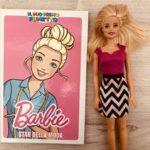 Barbie star della moda, il primo fumetto: recensione