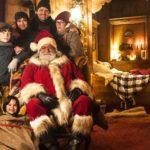 10 giorni con Babbo Natale: film perfetto per le feste